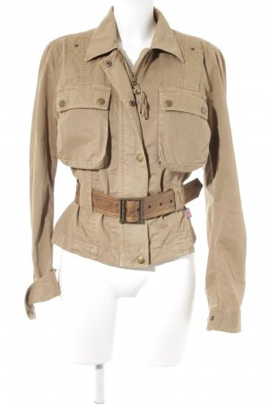 "Belstaff Übergangsjacke """"The Aviator"""" sandbraun"