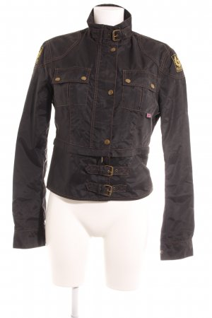 Belstaff Waxed Jacket multicolored casual look