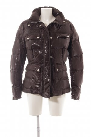Belstaff Winter Jacket dark brown-black brown extravagant style
