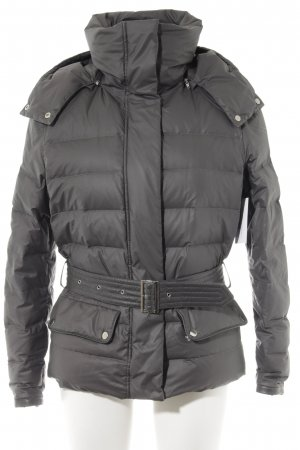 Belstaff Giacca invernale grigio stile casual
