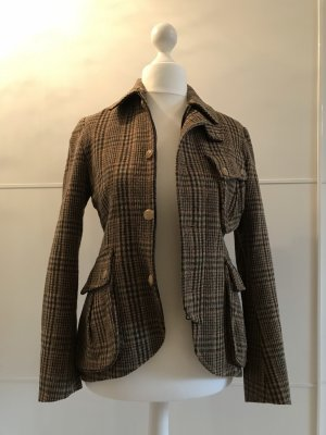 Belstaff Wool Blazer multicolored