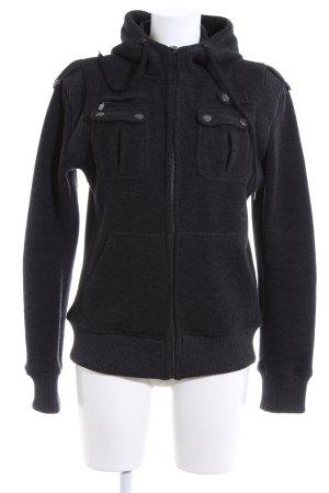 Belstaff Wool Jacket black casual look