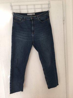 Primark Boyfriend jeans blauw-donkerblauw