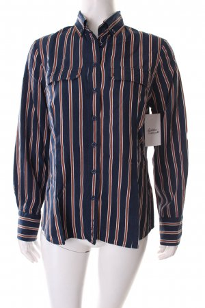 Ben sherman Camicia blusa motivo a righe Stile Brit