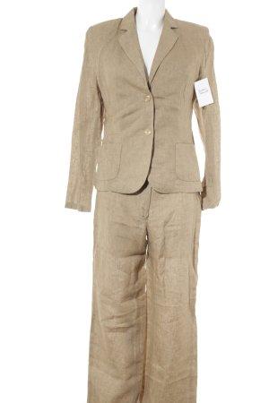 Benbarton Trouser Suit beige business style