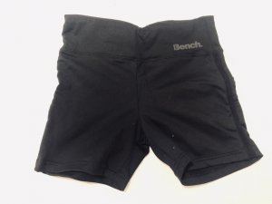 Bench Short zwart