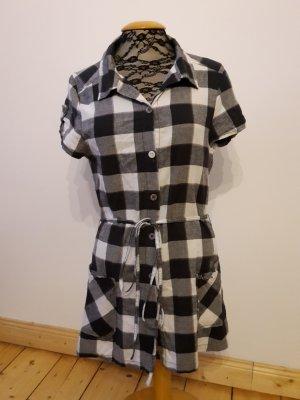 Bench Bluse Hemdbluse Longbluse Hemdkleid