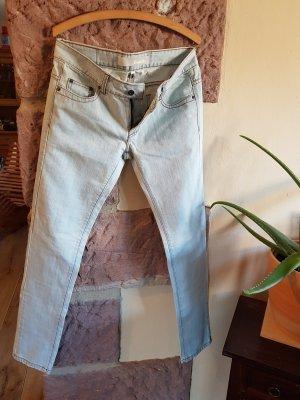 Bench Boyfriend Jeans Röhre