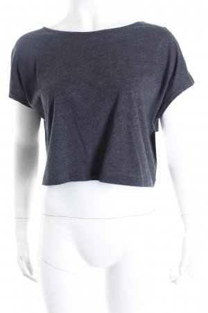"Bench Cropped Top ""Spyne"" dunkelgrau"
