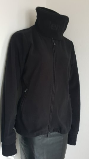 Bench Damen Fleecejacke ,FUNNEL NECK, Größe xl