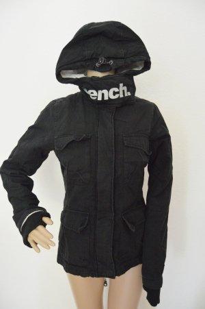 Bench Jacket black