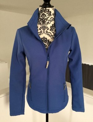 Bench Softshell Jacket steel blue