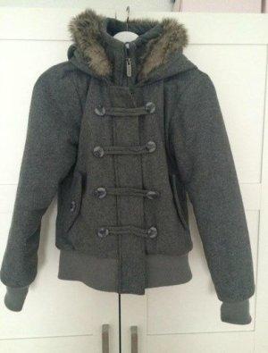 Bench Winter Jacket grey-light grey