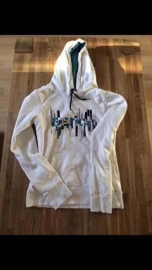 Bench Hooded Sweater multicolored