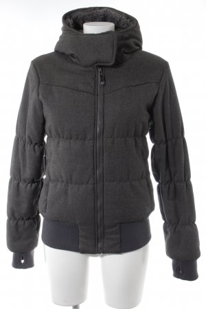 Bench Down Jacket grey simple style