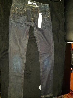 Bench Jeans dark blue