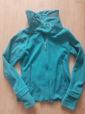 Bench Fleece Jackets turquoise