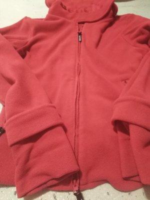 Bench Fleece Jacke Gr xl Farbe pink