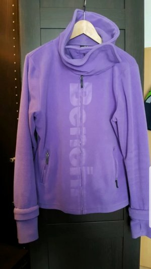 Bench Fleece Jackets lilac