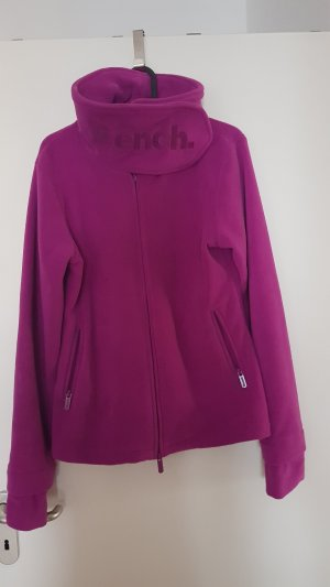 Bench Fleecejacke