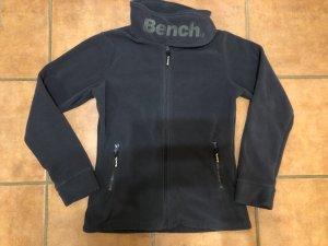 Bench Fleece Jackets anthracite-dark grey