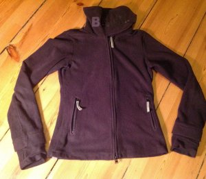 Bench Fleecejacke Gr. 38