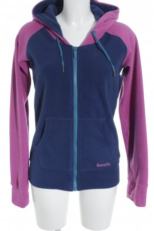 Bench Fleece Jackets multicolored athletic style