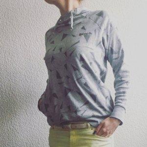 Bench +++ Hoodie Pullover Sweatshirt + only vans Skatergirl