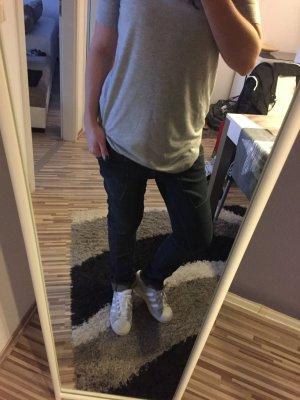 Bench Hose Knopfleiste Reissverschluss Boyfriend Jeans