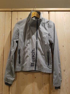 Bench Jacket grey