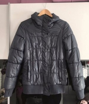 Bench Winter Jacket slate-gray
