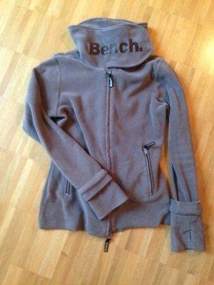 Bench Jacke Fleece S olive