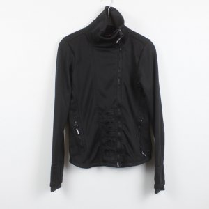 Bench Sports Jacket black polyester