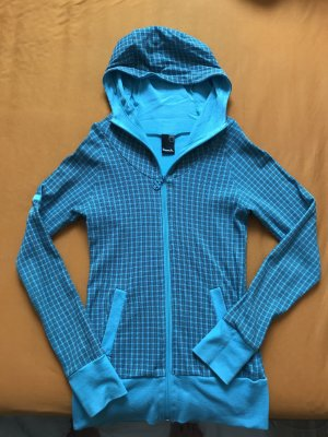 Bench Jacket blue
