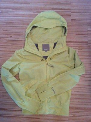 Bench Jacke Größe S , gelb