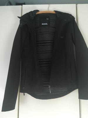 Bench Jacke - schwarz - Grösse XL (fällt viel kleiner aus - eher M)
