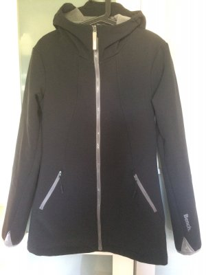 Bench Jacke Softshell