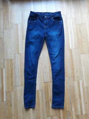 Bench Stretch Jeans dark blue
