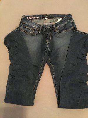Bench Jeans stretch bleu