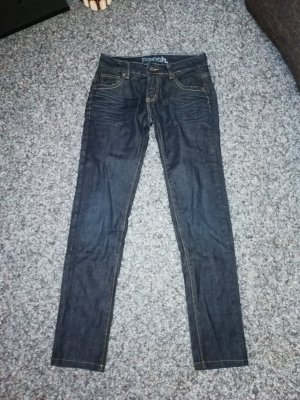 Bench Jeans bleu foncé