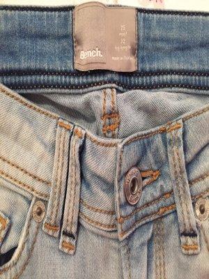 Bench Jeans hellblau