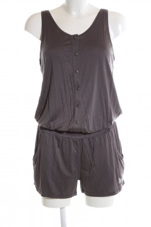 Bench Jumpsuit braun Casual-Look