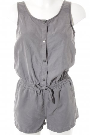Bench Jumpsuit graublau Casual-Look
