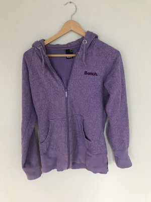 Bench Sweat Jacket purple