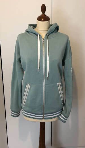 Bench Sweat Jacket mint