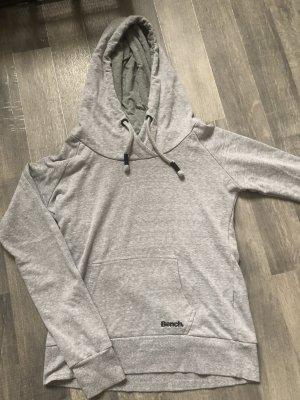 Bench Jersey con capucha gris claro