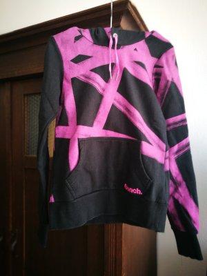 Bench, Kapuzenpullover/-sweater, Gr S (schmal!)