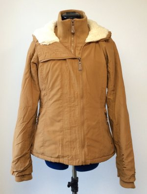 Bench Kidder Winterjacke Größe S