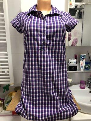 Bench Shortsleeve Dress multicolored