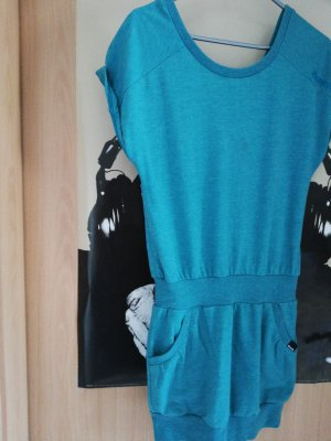 Bench Robe turquoise